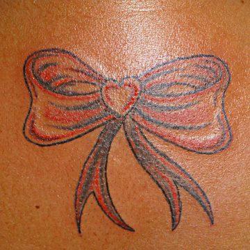 Color / farbige Tätowierung – Tantalus Tattoo Bremen